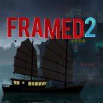 Framed 2: Packende Rätsel-Game App für Kinder, Jugendliche und Erwachsene