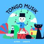 Tongo Musik: wunderschöne Kinder-App über die bunte Welt der Musik