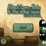 About Love, Hate and the Other Ones: ein cooles Logik-Spiel für Kinder und Teenager