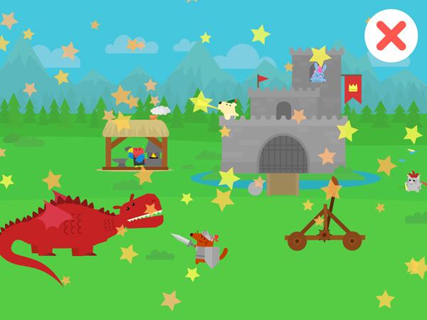 Mobo puzzle ein sch nes kostenloses puzzle game f r - Kinderapps gratis ...