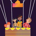 Mussila: die unterhaltsame und kostenlose Musik-Lern App für Kinder