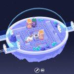 Cosmic Express: coole Rätsel- und Logikspiel Kinderapp im Weltall