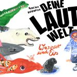 Neues von Deine laute Welt: neue Kinderapp zeigt das tierische Leben in Wasser und Eis