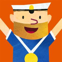 Fiete Sports Spiele für Kinder