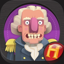 Frontier Heroes – A Planet H game from HISTORY