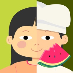 Mein Essen - Ernährung für Kinder