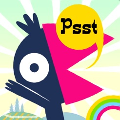Have You Heard - kids interactive book app