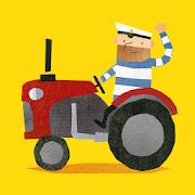 Fiete Bauernhof Kinderspiele Traktor Aufgaben