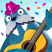 BandDings: Das Musik-Abenteuer für Kinder ab 3
