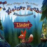 Kleiner Fuchs Kinderlieder: eine lustige Karaoke-App für Kleinkinder