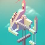 Ein unglaubliches und beeindruckendes Spiel: Monument Valley