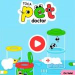Toca Pet Doctor: eine Tierarztpraxis für's iPad