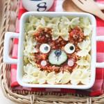 Bento, Monsters: gesundes Essen geschickt verpackt
