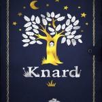"""Eine magische Märchen-App mit dem süßen Waldgnom """"Knard"""""""