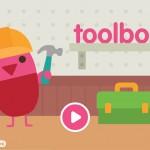 """Für kleine Handwerker: die """"Sago Mini Toolbox"""" Kinder-App"""