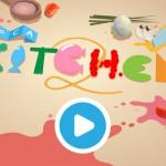 Toca Kitchen 2: die interaktive Kinderküche für's Tablet