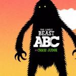 Ein cooles Monster zeigt Kindern die Zahlen und das ABC: The lonely Beast