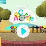 Avokiddo ABC Ride: durch schöne Minispiele das Alphabet lernen