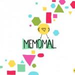 Das Klassiker-Merkspiel als hübsche Memory-App für's iPad: Memomal