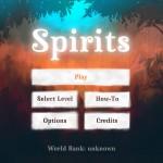 Spirits: traumhaftes Rätsel Game für ältere Kinder