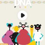 DNA Play: mit dieser Kinder App kann man ein eigenes Monster erschaffen
