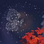 Sandmännchens Traumreise: eine tolle Kinder App, die kleine Augen müde macht