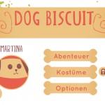 Dog Biscuit: entzückende Mal-App für Kleinkinder