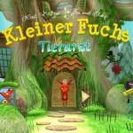 Kleiner Fuchs Tierarzt: wunderschönes 3D Spiel mit tierischen Patienten