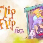 Eine Memory-App mit Sound-Paaren: Flip Flip mit Bato