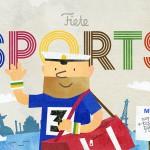 Fiete Sports: ein Seemann trainiert für Olympia
