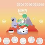 Ein Hund auf Abenteuer-Traumreise: Spiele-App Mimpi Dreams