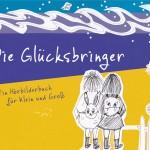 Die Glücksbringer: eine Kinderbuch-App erzählt, woher das Glück kommt