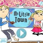 Charlie & Lola – my little town: süße Kreativ-App mit den berühmten Geschwistern