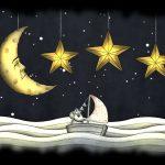 Captain Roo Roo's Lullaby Dream Adventure: verträumte Einschlaf-App für Kleinkinder
