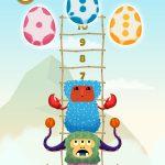 TotemUp: bunt, witzig und kreativ – eine Kinderapp für kleine Baumeister