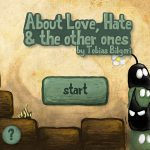About Love, Hate and the Other Ones: ein cooles Logik-Spiel für Kinder und Teenager