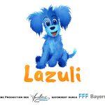 Lazuli 7+: bunte, spielerische Mathe- und Gedächtnis-App für ältere Kinder