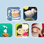 Kinder App Starterkit: diese 5 App-Klassiker dürfen auf keinem Tablet fehlen
