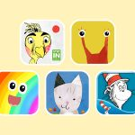 Die Moral von der Geschichte: die besten interaktiven Kinderbuch Apps zum Vorlesen, Zuhören oder selber lesen