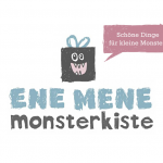 Ene Mene Monsterkiste: Unser Blog über schöne DIY- und Geschenk-Ideen für Kinder